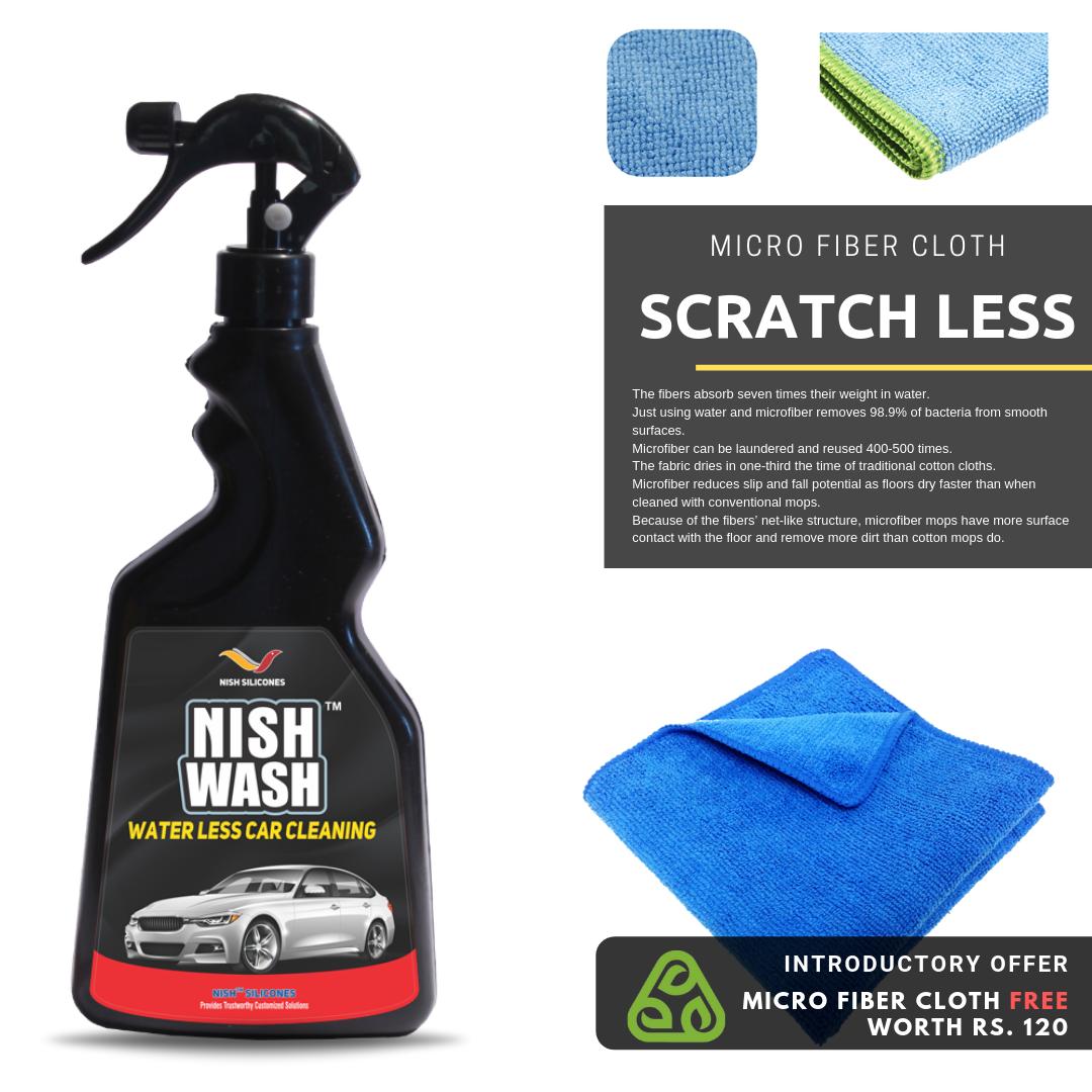Nish Wash Kit